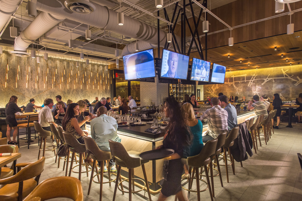 Earls Kitchen Bar News Stories Boston Earls Opens