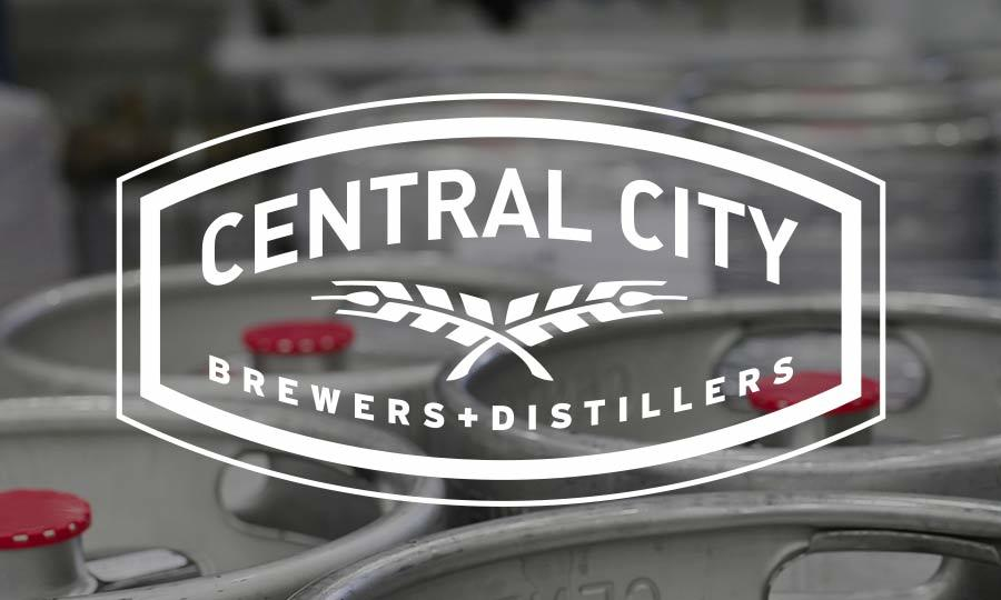Central City Brewing logo
